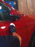 Prestation pour sublimer votre auto. expert en pleine prestation de nettoyage et de polissage d'un véhicule