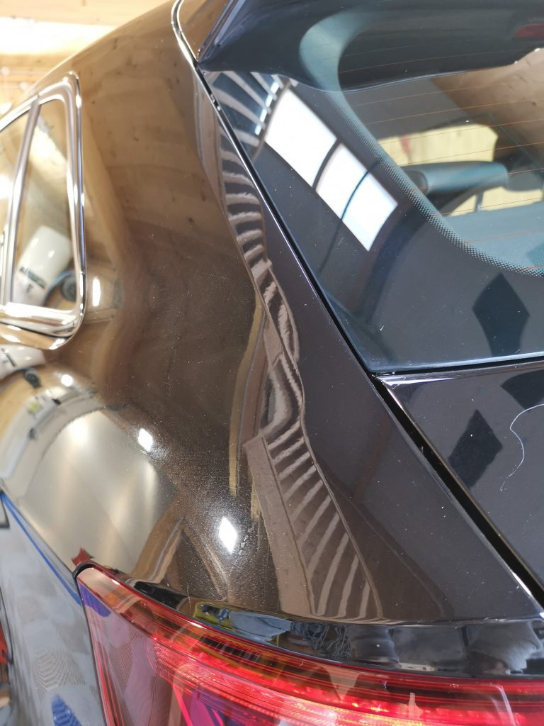 Audi A3 S3 défaut